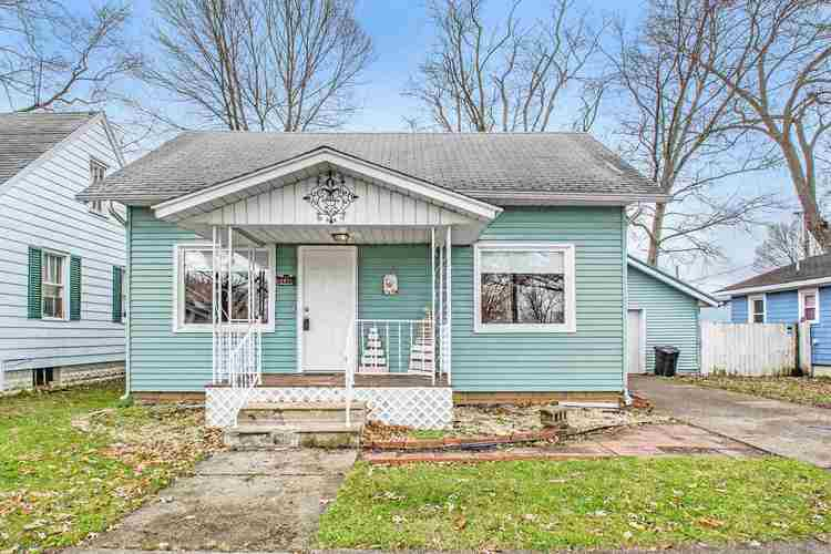 1011 W Clinton Street Goshen, IN 46526-2101 | MLS 201951072