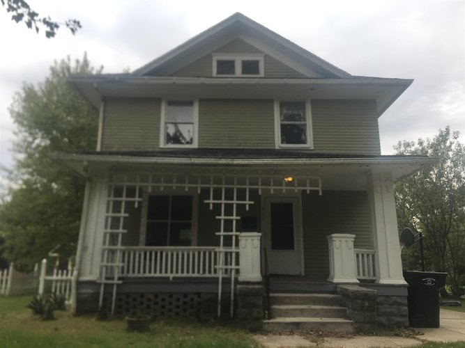 811 Cottage Grove Avenue South Bend, IN 46616   MLS 201951104   photo 1