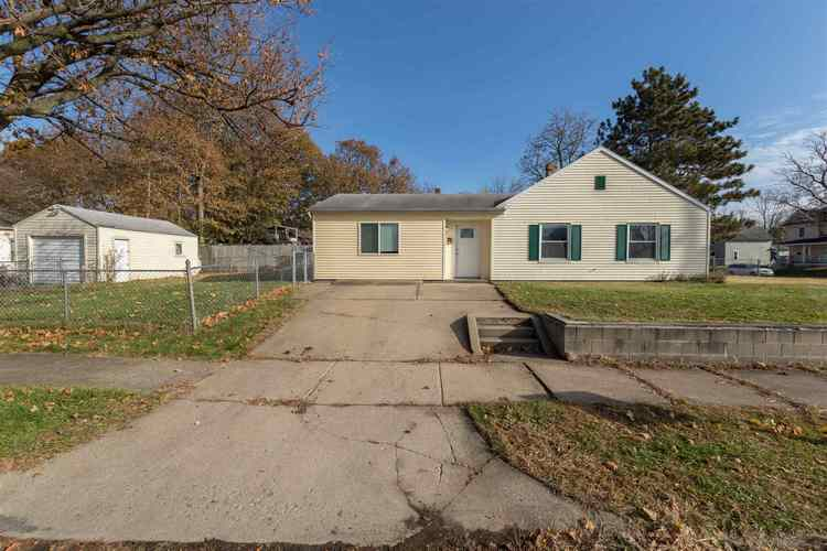 1120 S 36th Street S South Bend, IN 46615   MLS 201951136   photo 1