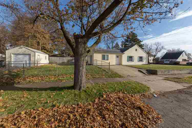 1120 S 36th Street S South Bend, IN 46615   MLS 201951136   photo 35