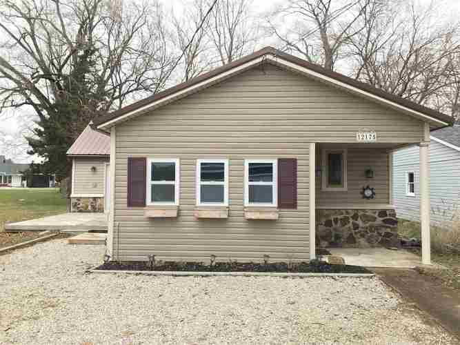 12175 W Pirates Roost Road Monticello, IN 47960 | MLS 201951180