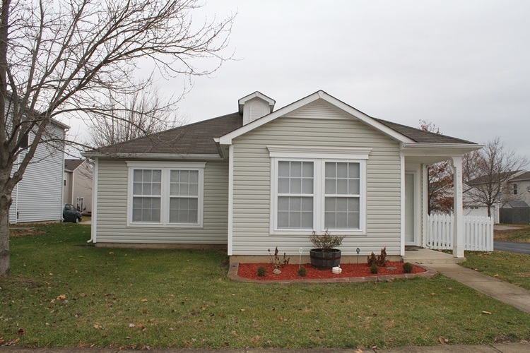 2692 Margesson Crossing Lafayette, IN 47909-8091 | MLS 201951198 | photo 1