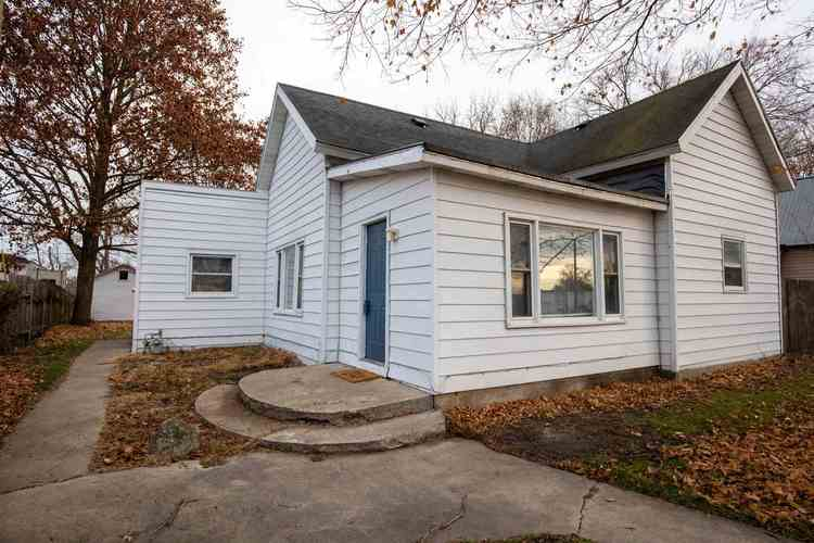 540  Race Street Rochester, IN 46975 | MLS 201951209