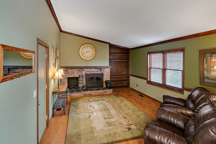 7302 River Ranch Court Fort Wayne, IN 46835 | MLS 201951226 | photo 17