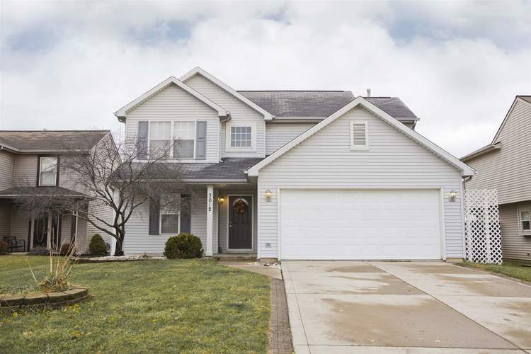 3012 POMEROY Place Fort Wayne, IN 46818 | MLS 201951258 | photo 28