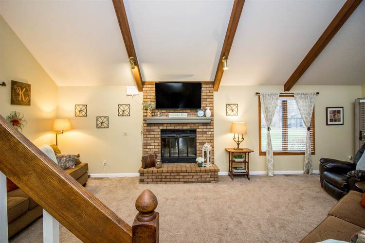 11909 Willowind Court Fort Wayne, IN 46845 | MLS 201951289 | photo 13