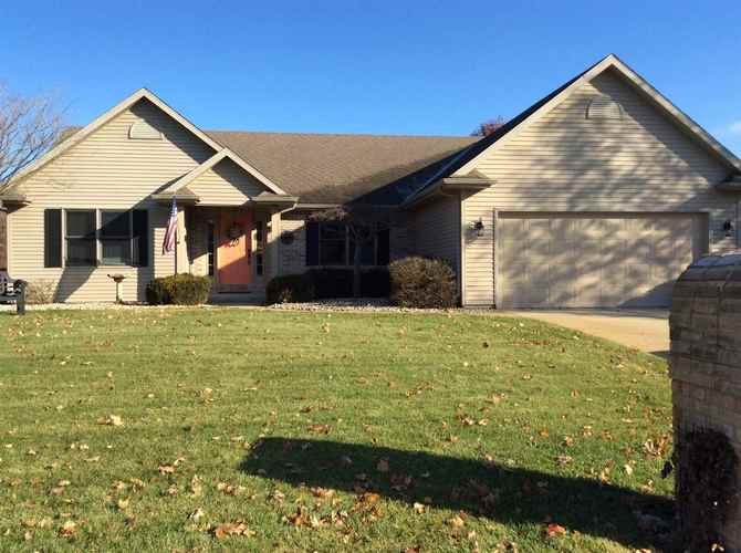 22363 Northwood Hills Boulevard South Bend, IN 46628 | MLS 201951310 | photo 1