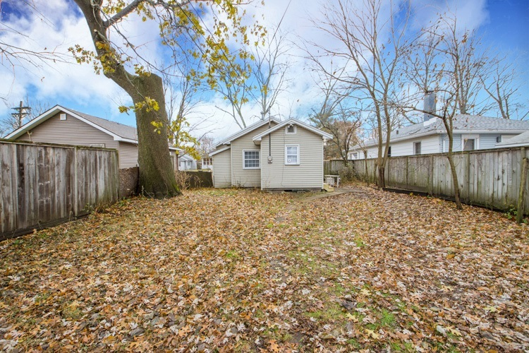 609 S 23rd Street S South Bend, IN 46615-2103 | MLS 201951383 | photo 21