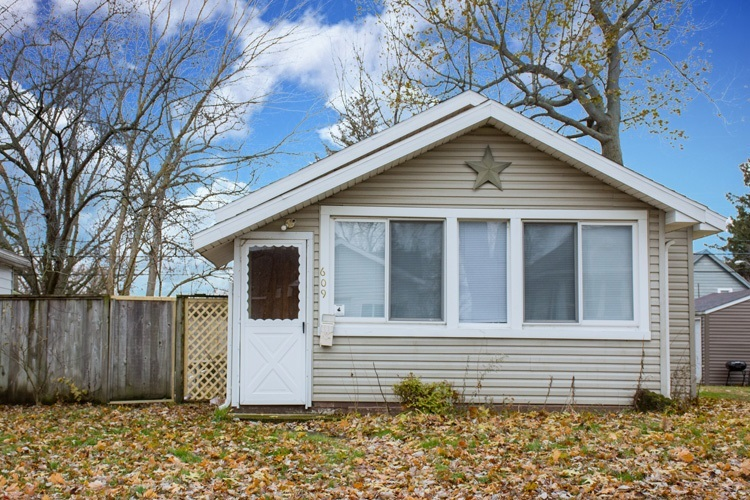 609 S 23rd Street S South Bend, IN 46615-2103 | MLS 201951383 | photo 22