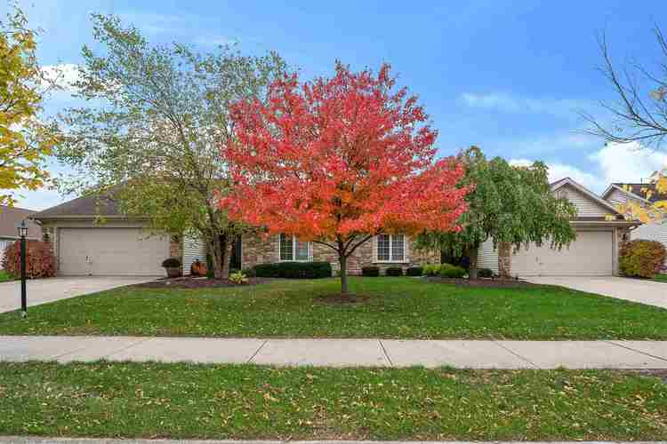 7308 Clubhouse Drive Fort Wayne, IN 46835 | MLS 201951395 | photo 4