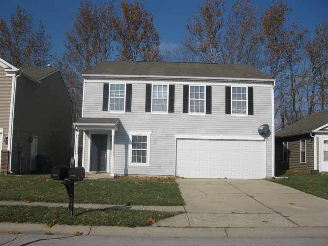 11314  Cuyahoga Drive Indianapolis, IN 46235 | MLS 201951408