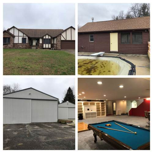 5959 W Pook Road South Whitley, IN 46787 | MLS 201951489