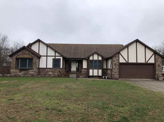 5959 W Pook Road W South Whitley, IN 46787 | MLS 201951489 | photo 2