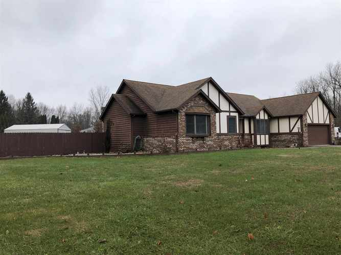 5959 W Pook Road W South Whitley, IN 46787 | MLS 201951489 | photo 3