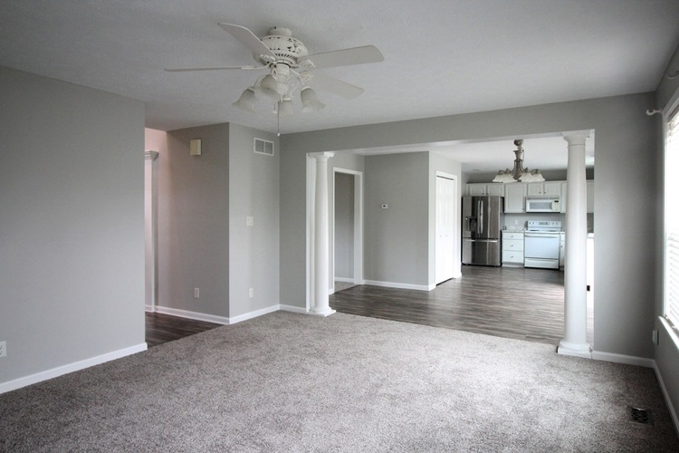 5801 Kevin Court Newburgh, IN 47630 | MLS 201951553 | photo 10