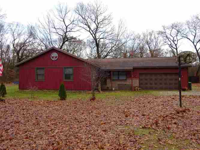 140 S State Road 23  Knox, IN 46534 | MLS 201951557