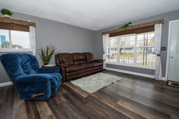 4046 Winthrop Drive South Bend, IN 46614-2830 | MLS 201951581 | photo 4