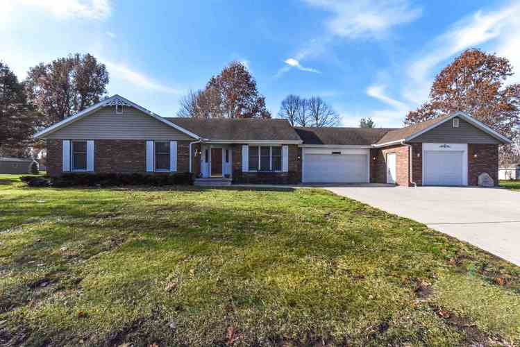 2518  Willowood Drive Lafayette, IN 47905 | MLS 201951615
