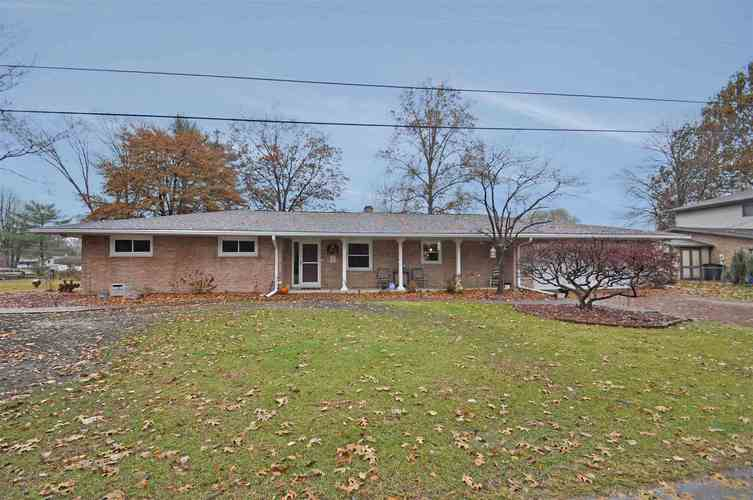 54329  Lagoon Road Elkhart, IN 46516 | MLS 201951622