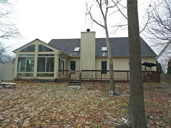 2814 Shady Hollow Place Fort Wayne, IN 46818-8872 | MLS 201951645 | photo 22