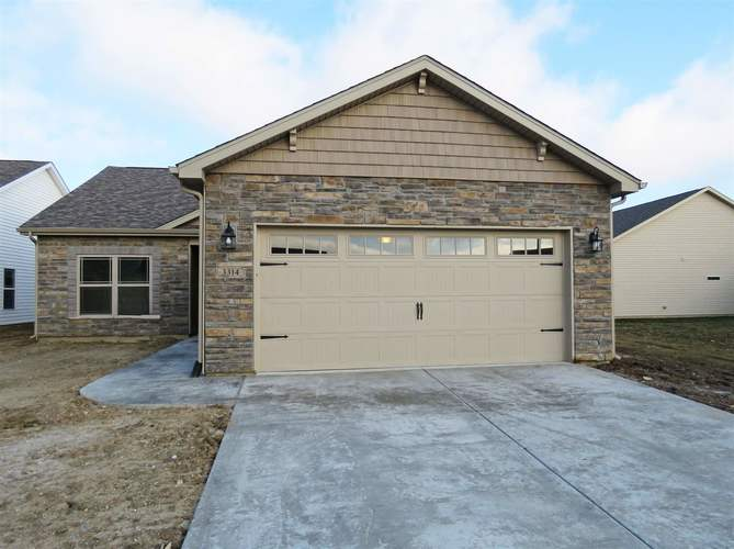3314  Monument Drive West Lafayette, IN 47906 | MLS 201951672