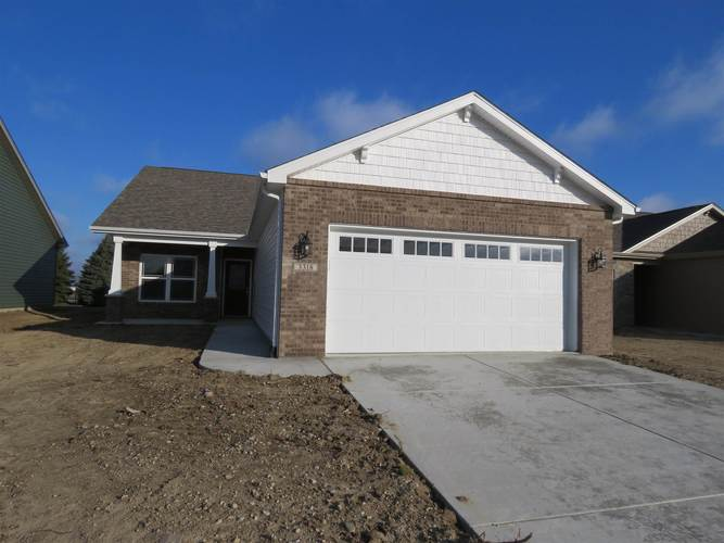 3318  Monument Drive West Lafayette, IN 47906 | MLS 201951677