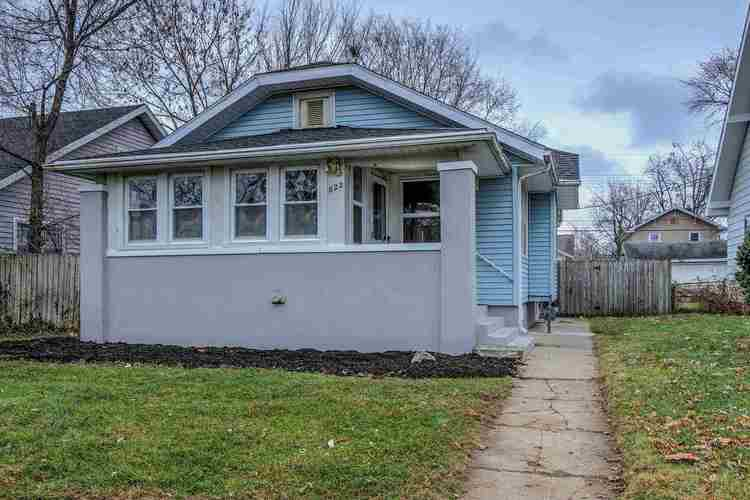 822 S 31st Street S South Bend, IN 46615 | MLS 201951825 | photo 1