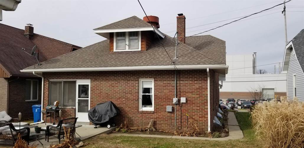 414 S 9th Street S Vincennes, IN 47591   MLS 201951828   photo 18