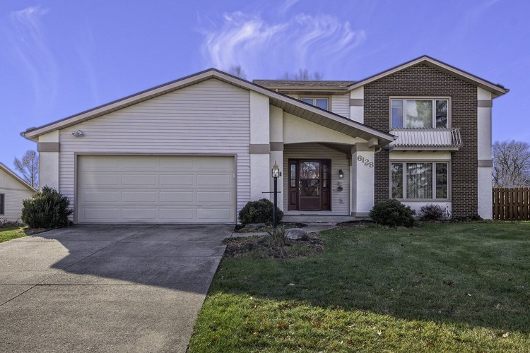 6128  Lombard Place Fort Wayne, IN 46815-8417 | MLS 201951845
