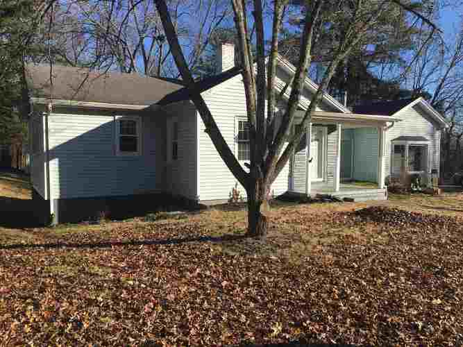 8317 OLD STATE Road Evansville, IN 47710   MLS 201951922   photo 1