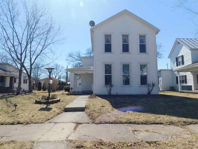456 E South Street Winchester, IN 47394 | MLS 201951968