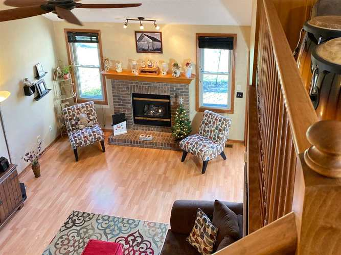 3038 Trappers Cove Huntington, IN 46750 | MLS 201951995 | photo 2