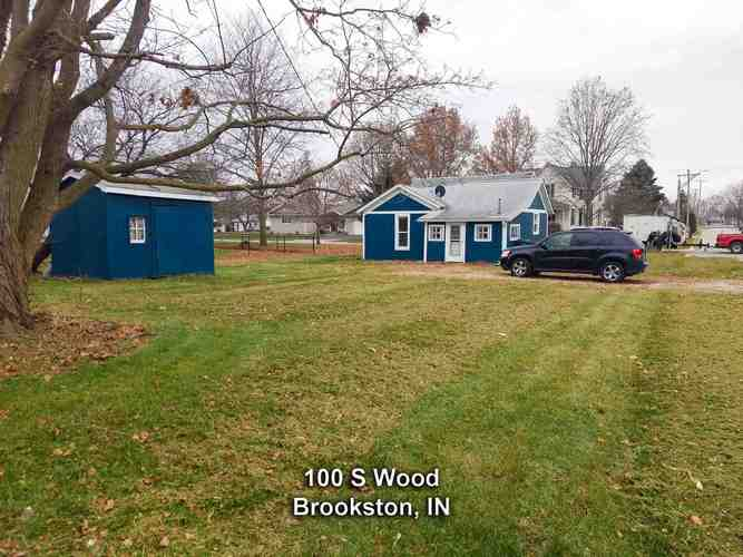 100 S Wood Street S Brookston, IN 47923 | MLS 201952028 | photo 15