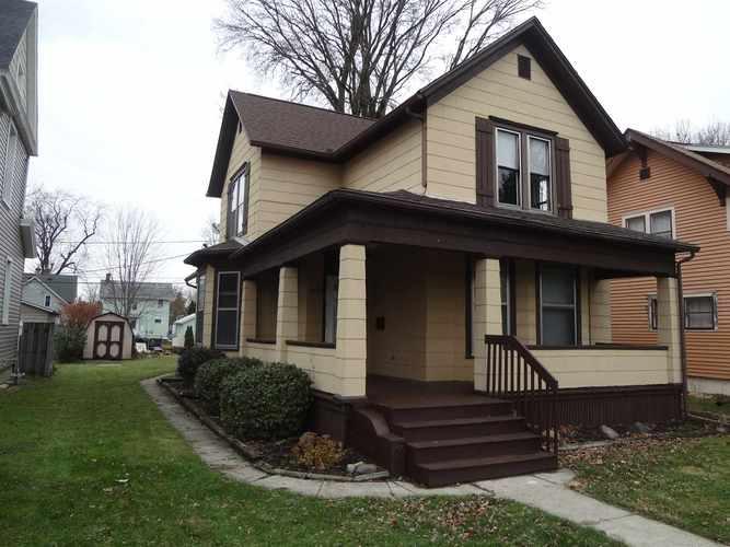 1009 edgewater Avenue Fort Wayne, IN 46805 | MLS 201952088 | photo 1