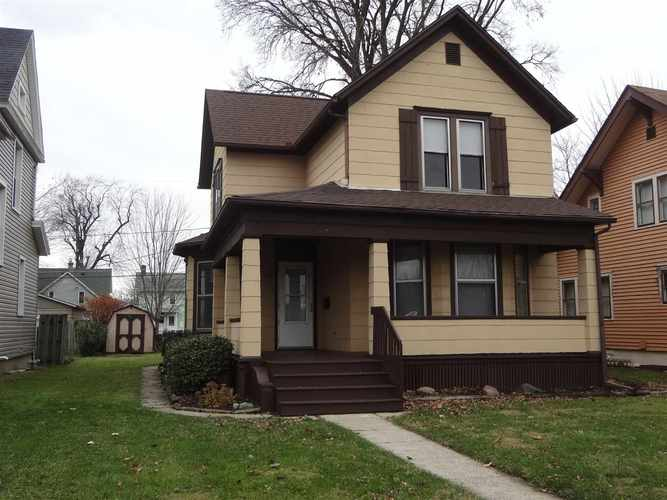 1009 edgewater Avenue Fort Wayne, IN 46805 | MLS 201952088 | photo 4