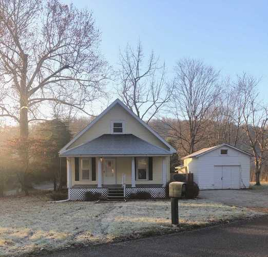9800 W County 75 South Road French Lick, IN 47432 | MLS 201952139