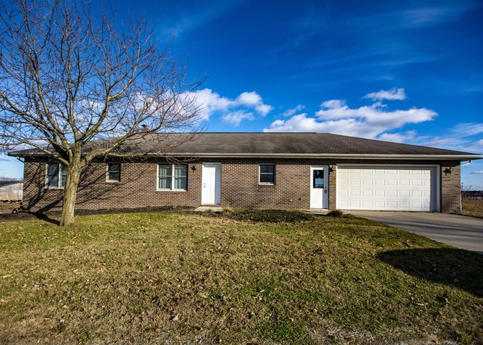 57360 State Road 15 Goshen, IN 46528 | MLS 201952223 | photo 1