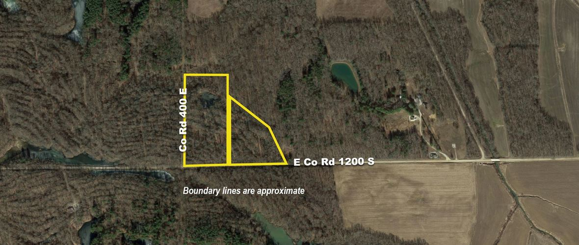 S CO RD 1200 Road Stendal IN 47585   MLS 201952318   photo 1