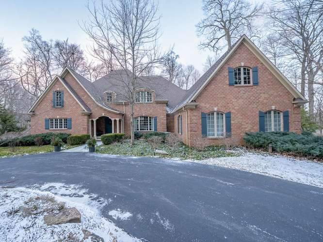 13910  Spring Hollow Road Fort Wayne, IN 46814-9448 | MLS 201952386