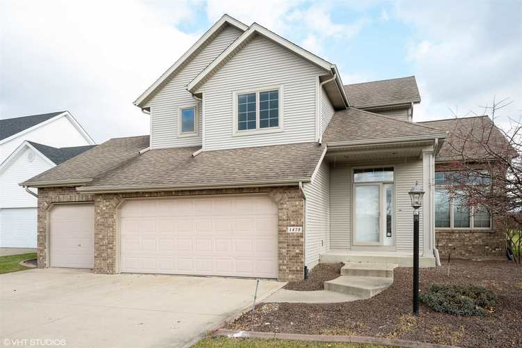 1479 Golf View Drive Nappanee, IN 46550 | MLS 201952398 | photo 1