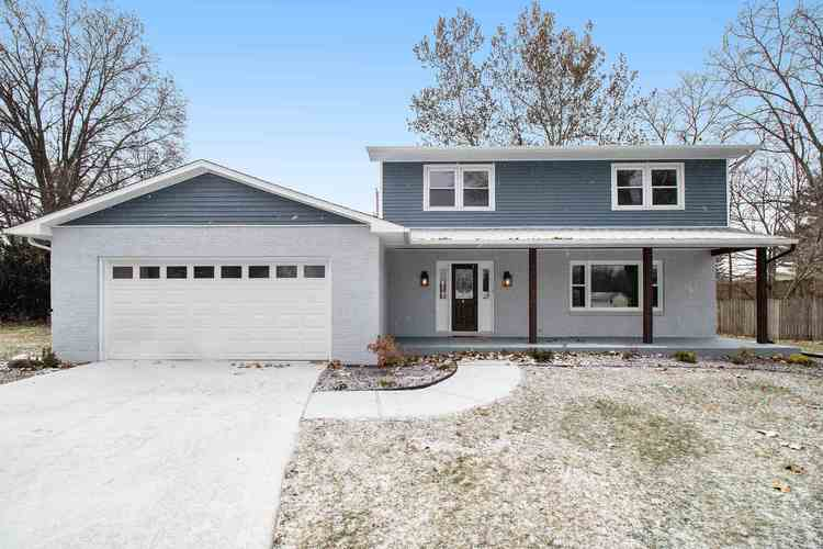 5319 Kingsmill Court South Bend IN 46614-5928 | MLS 201952483 | photo 1