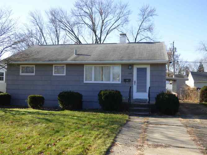 1241 Chimes Boulevard South Bend, IN 46615-3547 | MLS 201952500 | photo 1