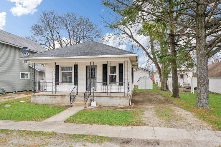 308 S Main St S South Whitley, IN 46787 | MLS 201952506 | photo 3