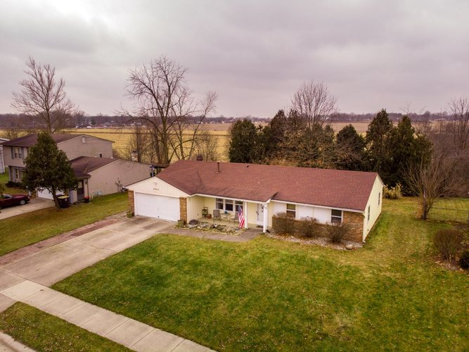 6924 Selkirk Drive Fort Wayne, IN 46816-4155 | MLS 201952509 | photo 4
