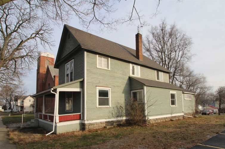 211 S State Street S Kendallville, IN 46755   MLS 201952511   photo 1