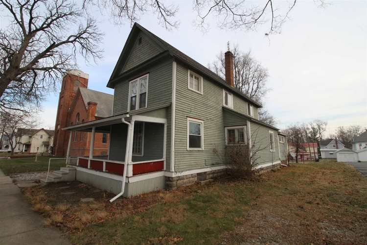 211 S State Street S Kendallville, IN 46755   MLS 201952511   photo 2