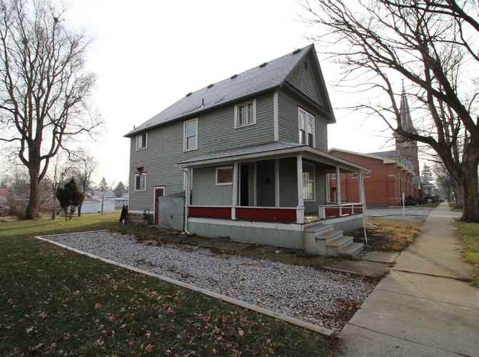 211 S State Street S Kendallville, IN 46755   MLS 201952511   photo 3