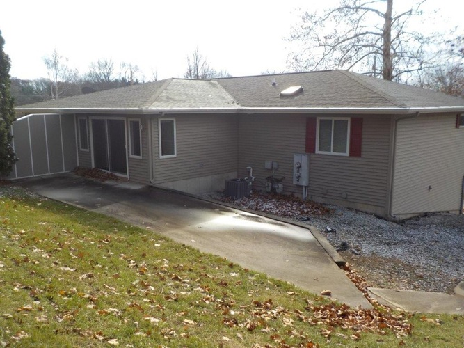 913 S Main Street S #North unit North Webster, IN 46555 | MLS 201952647 | photo 22