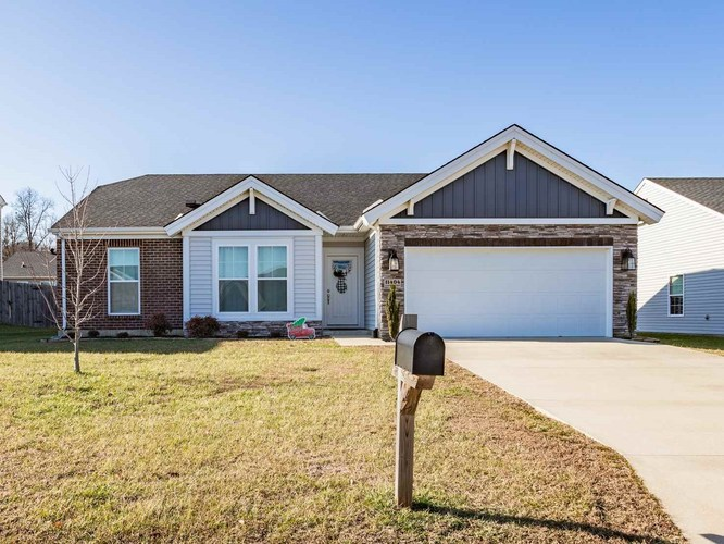 11404 Caracaras Court Evansville, IN 47725 | MLS 201952698 | photo 1