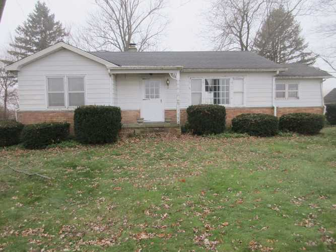 16683 6th Road Plymouth, IN 46563   MLS 201952732   photo 1